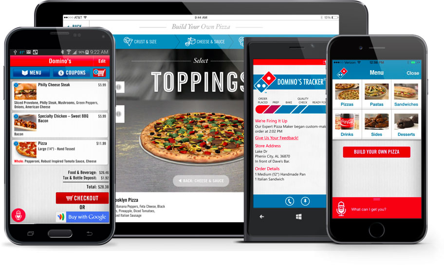 Mobile Apps Getting More Orders Look At How This Company